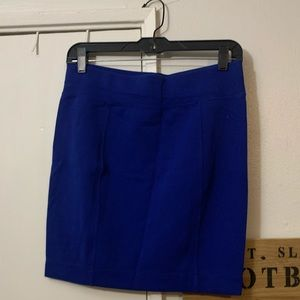 Lacoste pencil skirt $30
